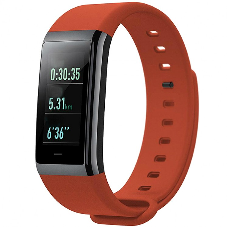 Xiaomi Amazfit COR mojo red sporta pulkstenis