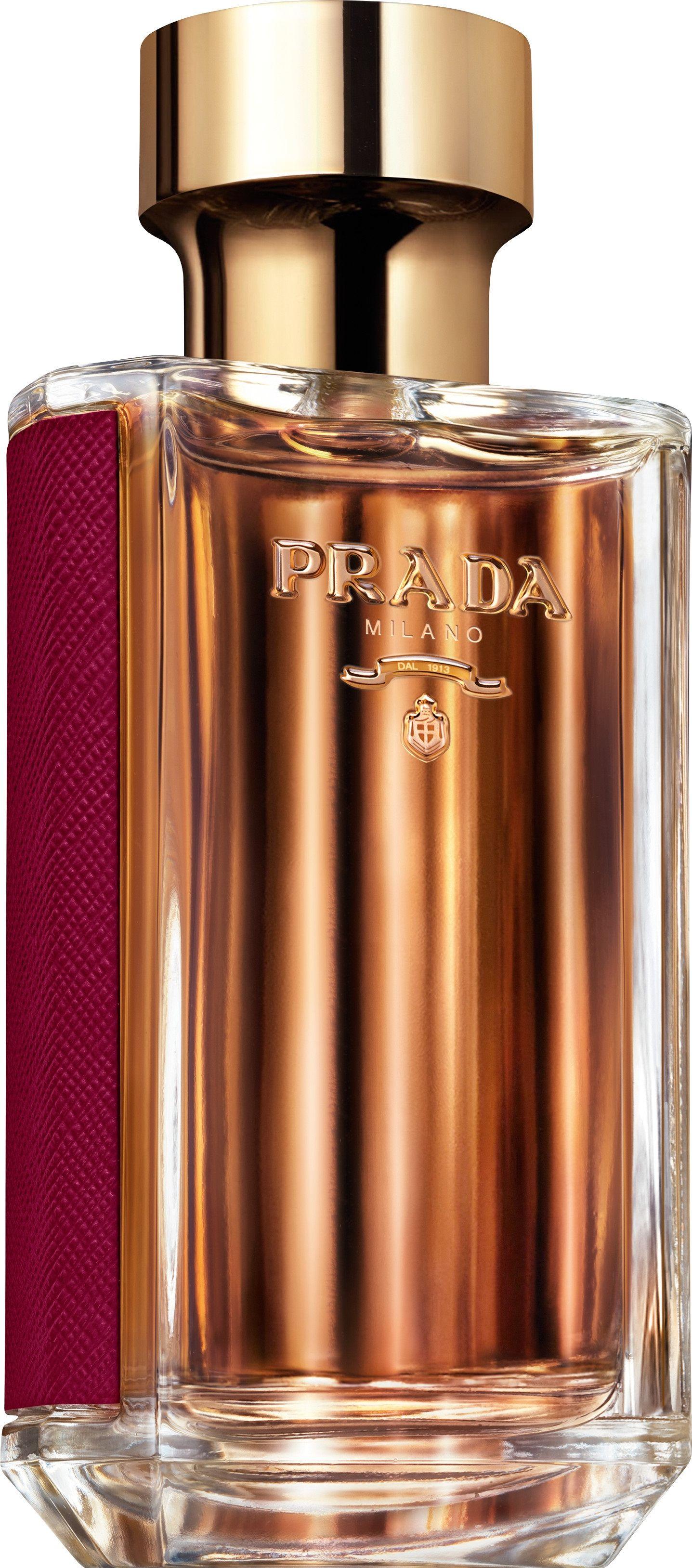 PRADA PRADA La Femme Intense EDP spray 35ml 8435137764372 Smaržas sievietēm