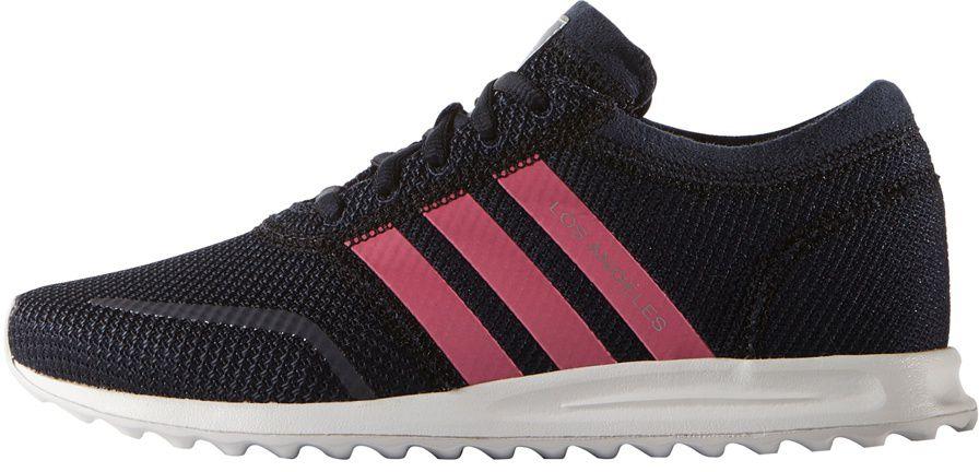 Adidas Buty dzieciece Originals Los Angeles granatowe r. 28 (S74875) S74875