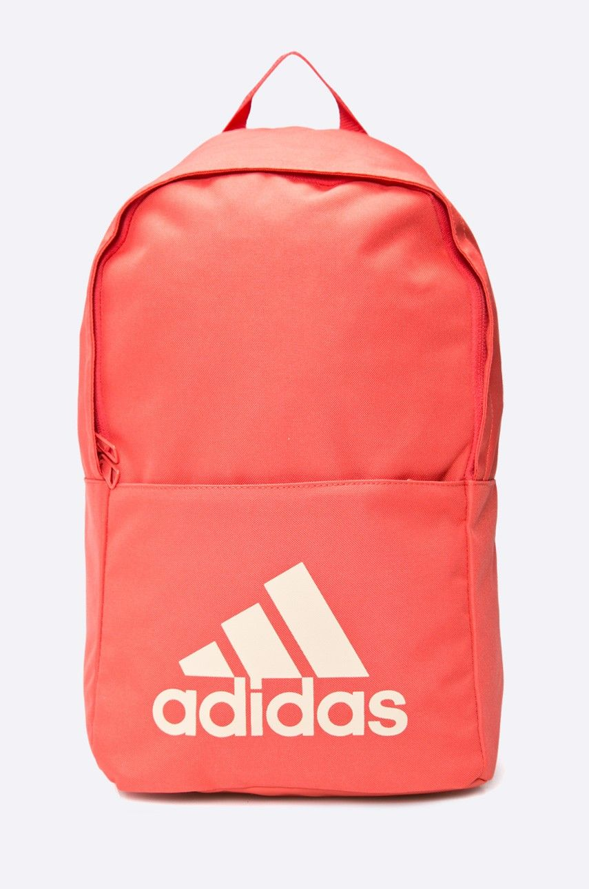 Adidas Plecak sportowy Classic BP  rozowy (CG0518) CG0518 Tūrisma Mugursomas
