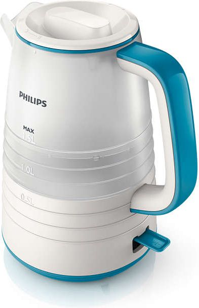 PHILIPS Daily Collection  HD 9334/11 Elektriskā Tējkanna
