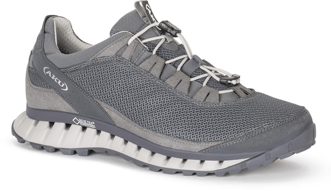 Aku Buty meskie Climatica Air Gtx Grey r. 42 (758-071) 4051649 Tūrisma apavi