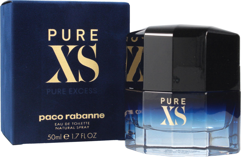 PACO RABANNE Pure XS EDT 50ml 615759 Vīriešu Smaržas