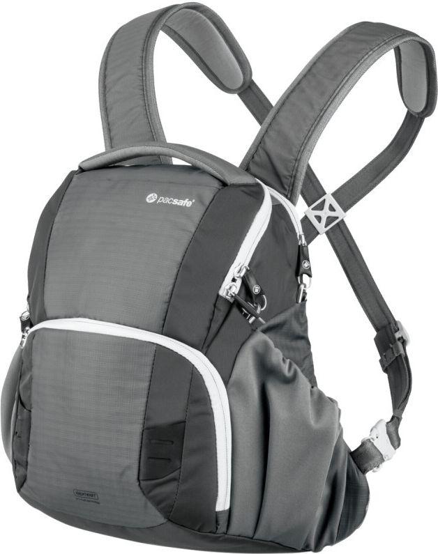 Bag Pacsafe Camsafe V11 grey (15180111) soma foto, video aksesuāriem