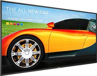 Dis Public 65 Philips 65BDL3050Q Q Line LED Televizors