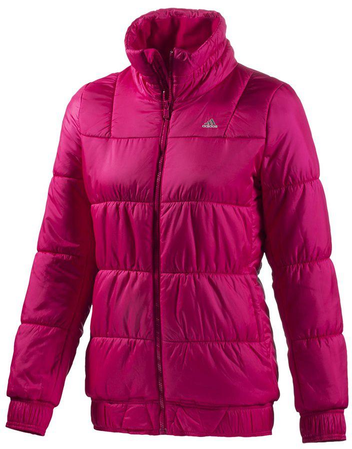 Adidas Kurtka damska Adistar LT Jacket rozowa r. XS (M65987) M65987