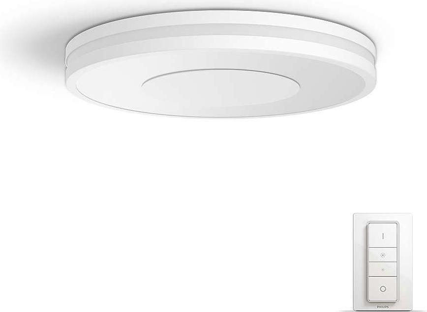 Philips Hue Being LED Ceiling Light white