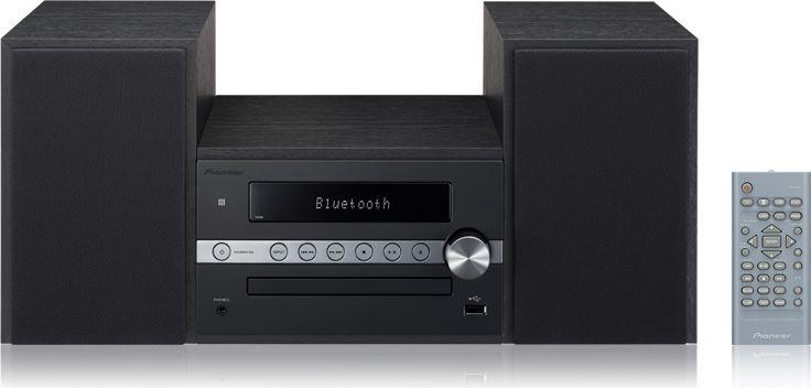 Pioneer X-CM56-B mūzikas centrs