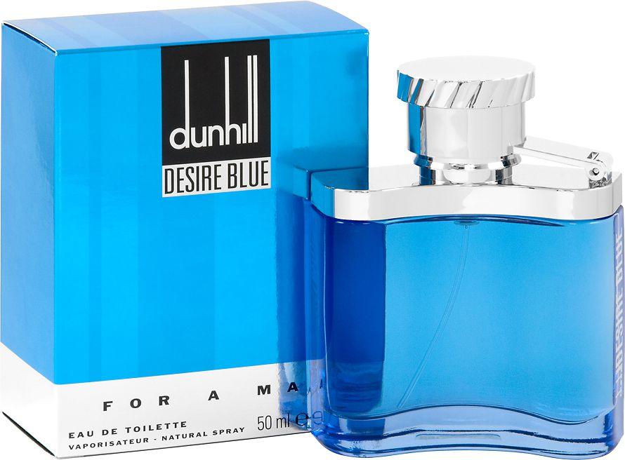 Dunhill Desire Blue EDT 50ml Vīriešu Smaržas