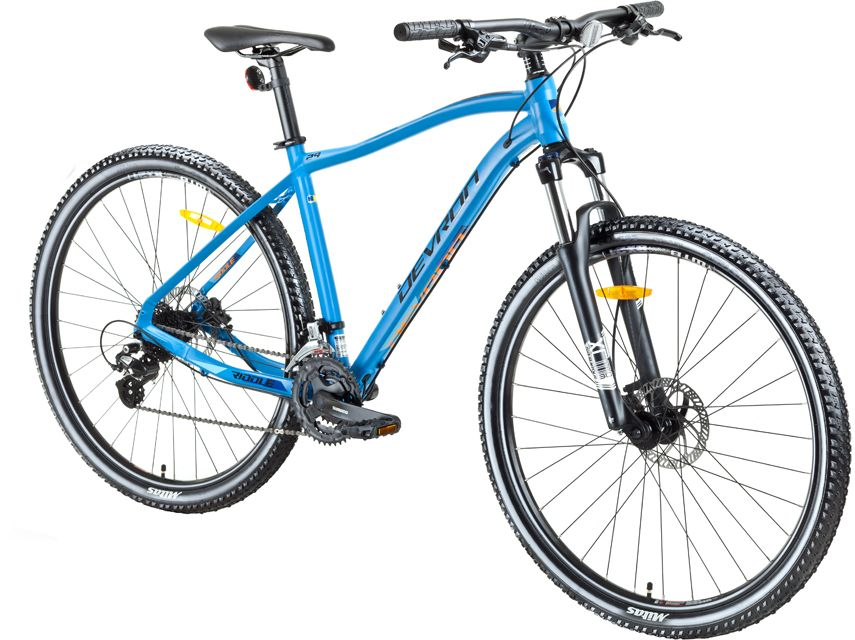 Devron Rower gorski Riddle H1.7 27.5