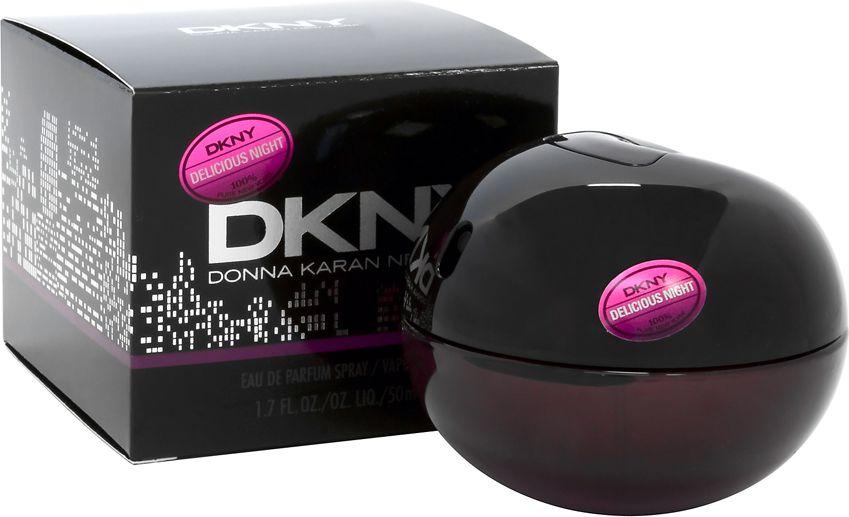 DKNY Be Delicious Night EDP 50ml 22548148365 Smaržas sievietēm