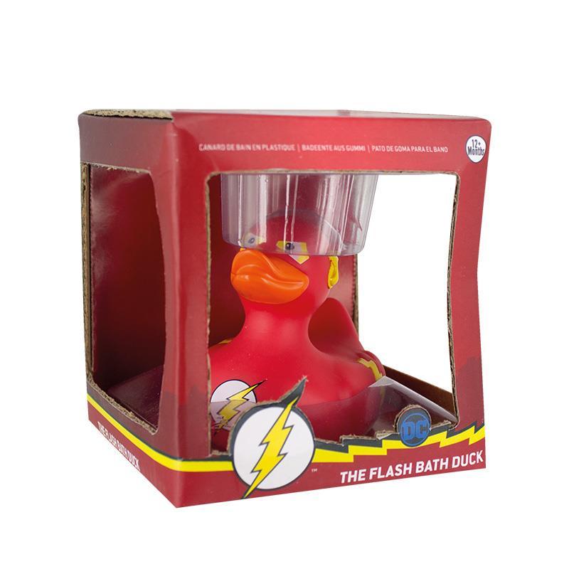 Figurine bath duck Paladone Flash (From 12 months) DIZPDNDKA0004 aksesuāri bērniem