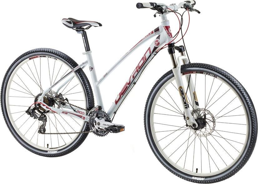 Devron Rower gorski Riddle LH0.9 29