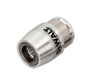 Dewalt Magnetic guide holder for 50mm impact screwdriver bits - DT70547T
