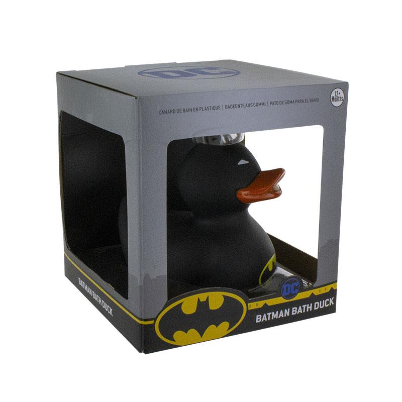 Figurine bath duck Paladone Batman (From 12 months) DIZPDNDKA0002 aksesuāri bērniem