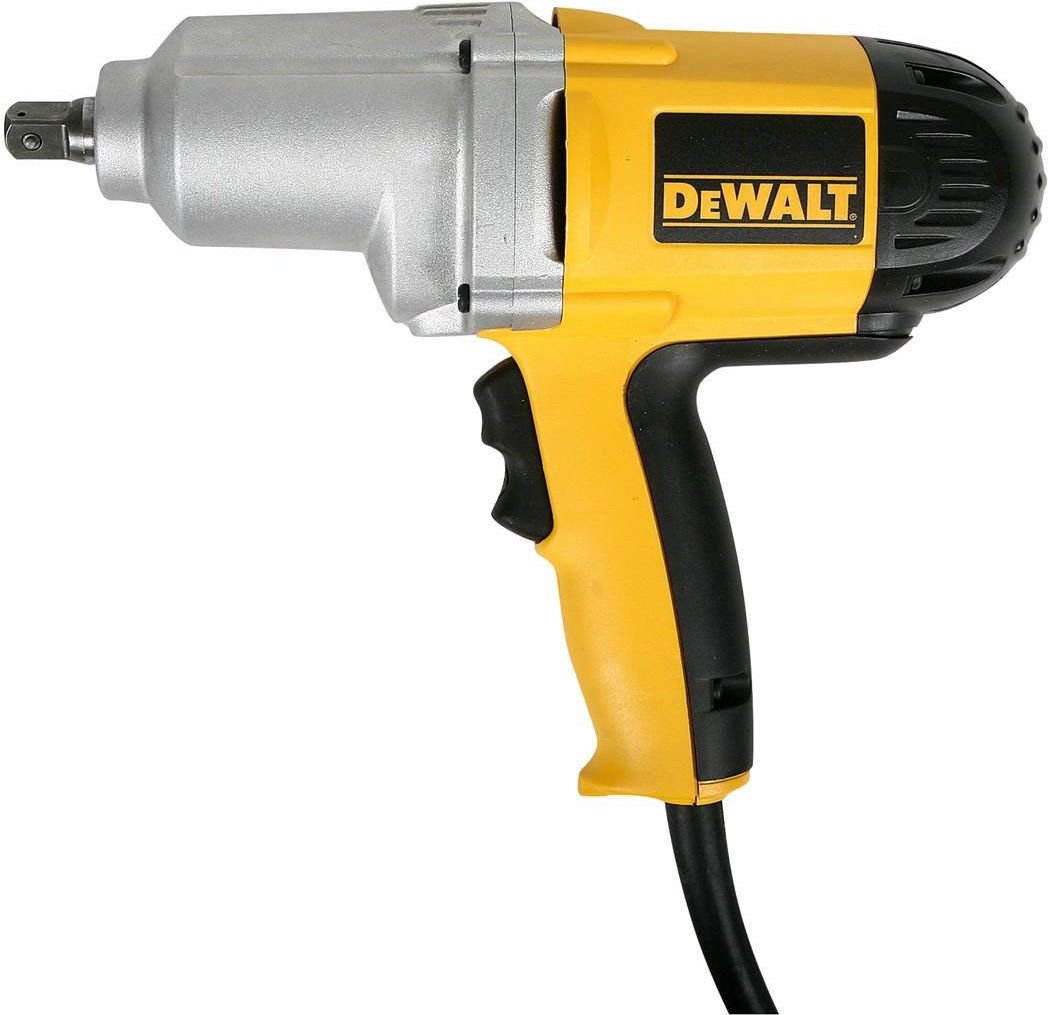 Dewalt Impact wrench DW 292 with 1/2