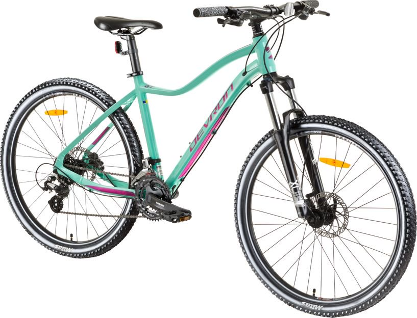 Devron Damski rower gorski Riddle Lady 1.7 27,5