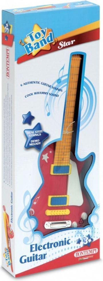 Dante Star Gitara elektryczna (11667) 041-11667