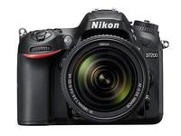 Nikon D7200 KIT+AF-S DX18-140 f/3.5-5.6G ED VR Spoguļkamera SLR
