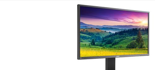 Acer B246HYLAYMIDR monitors