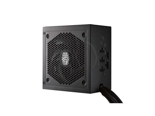 Cooler Master power supply MasterWatt 650W Barošanas bloks, PSU