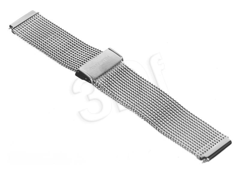 belt for zegarka Huawei srebrny Sporta aksesuāri