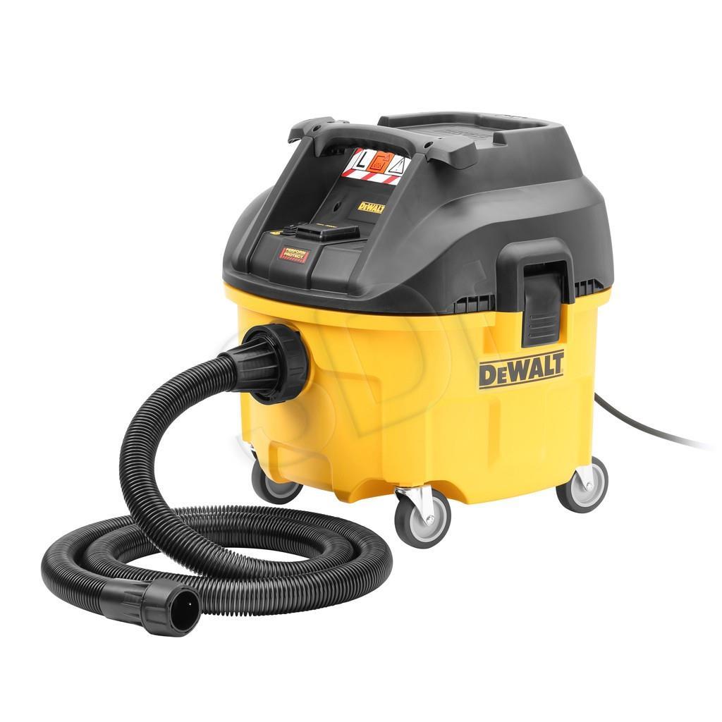 Vacuum cleaner industrial DeWalt DWV900L-QS DWV900L-QS