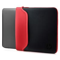 Hewlett-Packard 13.3'' Sleeve (V5C24AA ABB) portatīvo datoru soma, apvalks