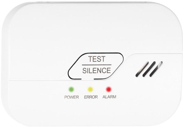 Vivanco CO gāzes detektors M10Y (39618) 4008928396188 39618