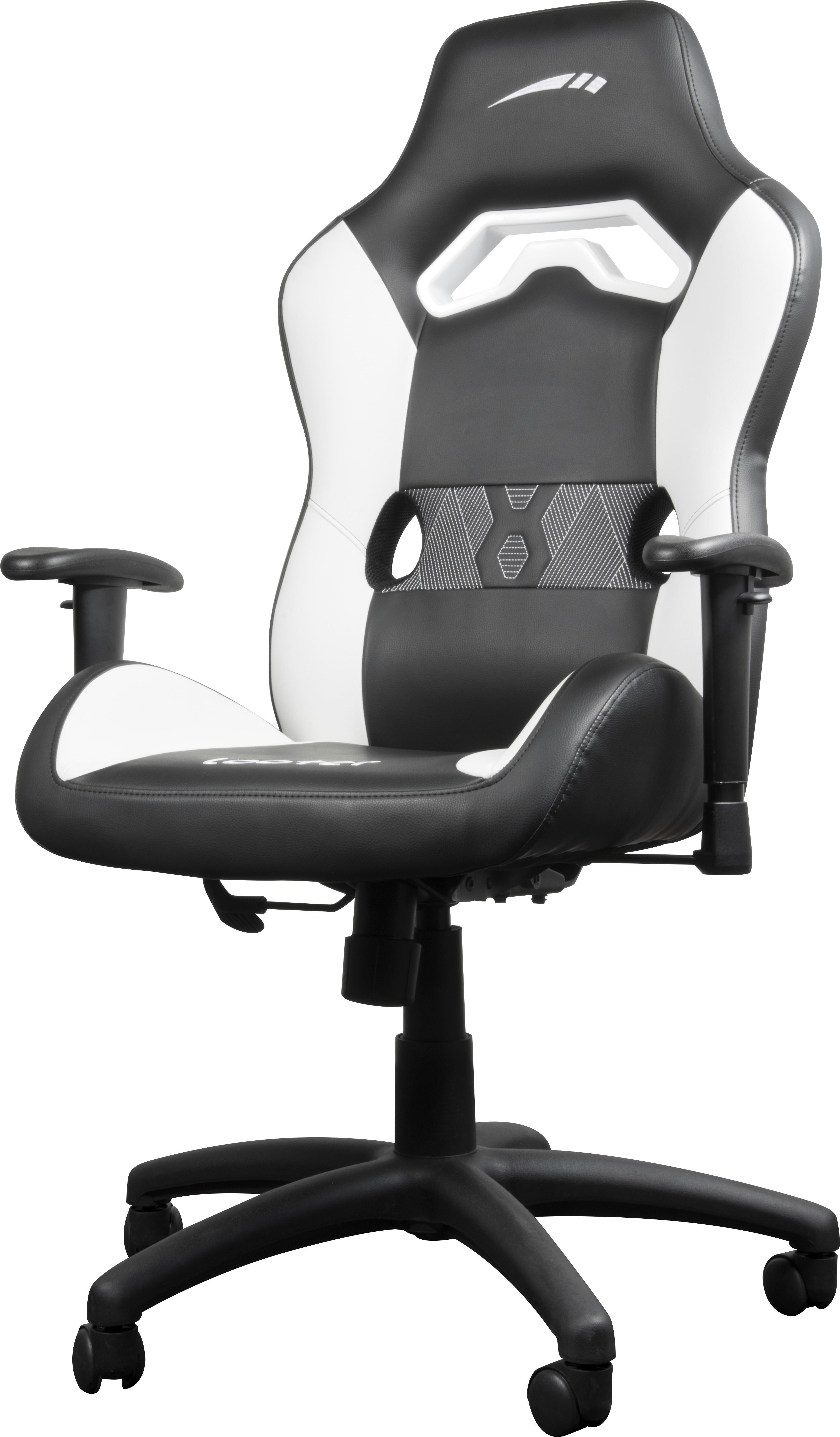 Speedlink geimeru krēsls Looter (SL-660001BKWE) 4027301504873 SL-660001-BKWE