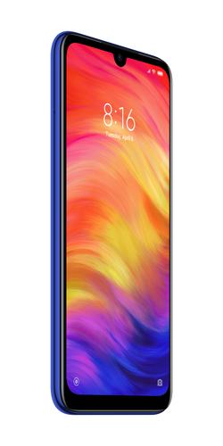 Xiaomi Redmi Note 7 4GB/64GB Blue Mobilais Telefons