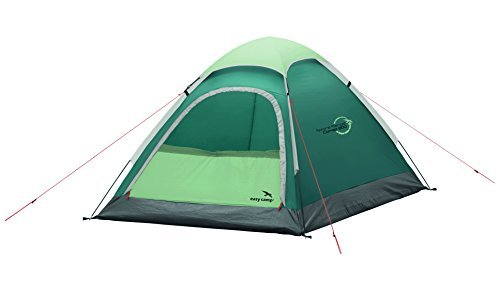Easy Camp Comet Tent, 2 persons Easy Camp Tent Comet 200  2 person(s), Blue telts Kempingiem, pārgājieniem