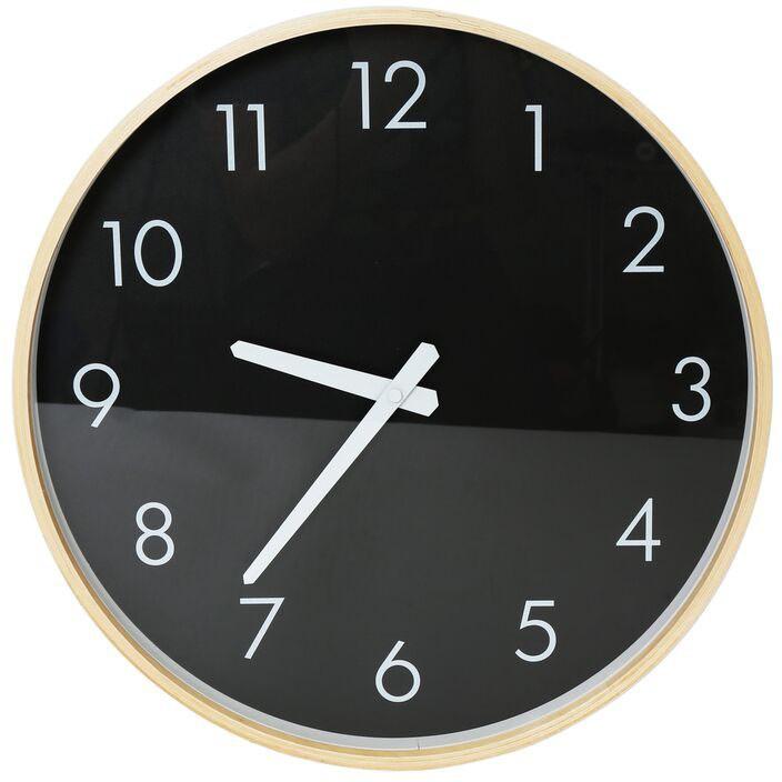 Platinet sienas pulkstenis Tomorrow (42993) 5907595429931 Sienas pulkstenis