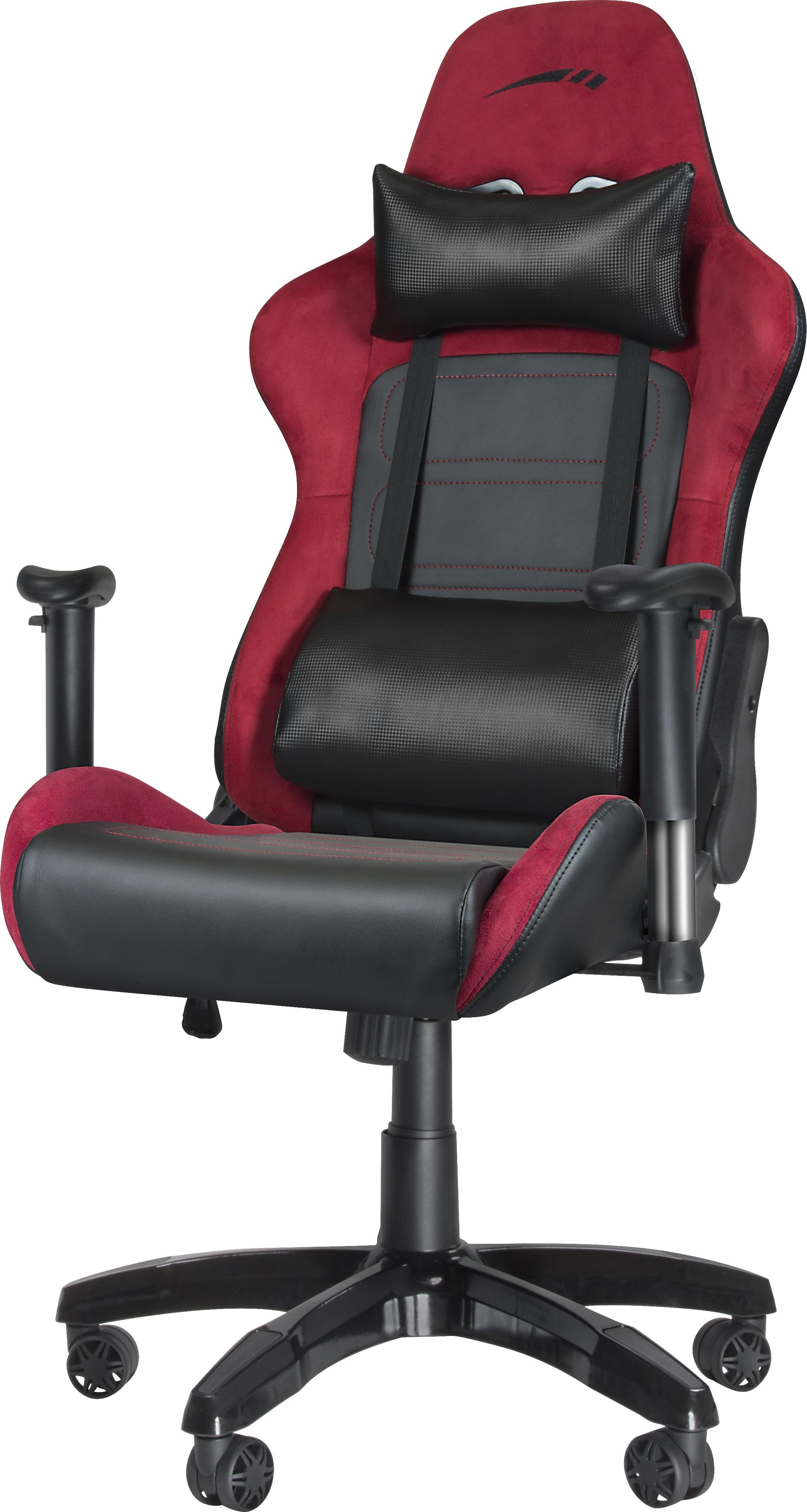 Speedlink geimeru krēsls Regger (SL-660000-RD01) 4027301873337 SL-660000-RD-01