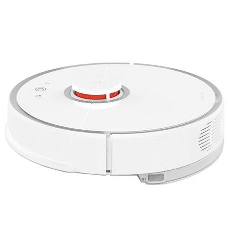 Xiaomi Mi vacuum cleaner 2Gen. white robots putekļsūcējs