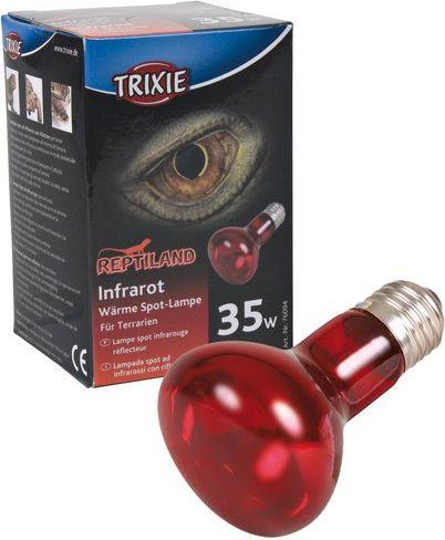 Trixie Punktowa Lampa Grzewcza Na Podczerwien 35W