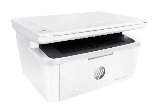 HP LaserJet Pro MFP M28a printeris