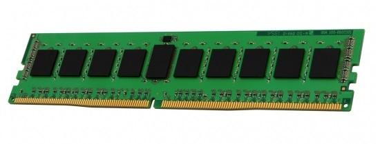 Kingston ValueRAM, 4GB DDR4 2666MHz, CL19 SDRAM DIMM operatīvā atmiņa