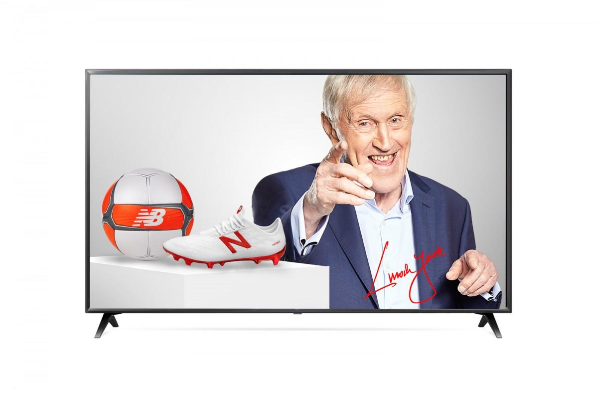 LG 50UK6300 LED Televizors