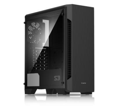 M79 INTEL CORE-I7 Gaming W10 stacionārais dators