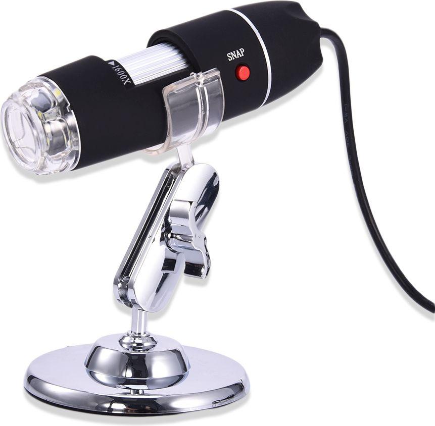 Xrec Microscope Digital Usb 3.0 Microscope 2mp / approx. 1600x SB4613 Mikroskops