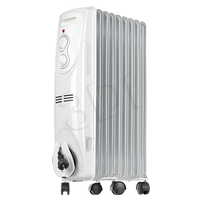 Heater oil  FURIZU RIB GOFR09 (2000 W; 9) GOFR09
