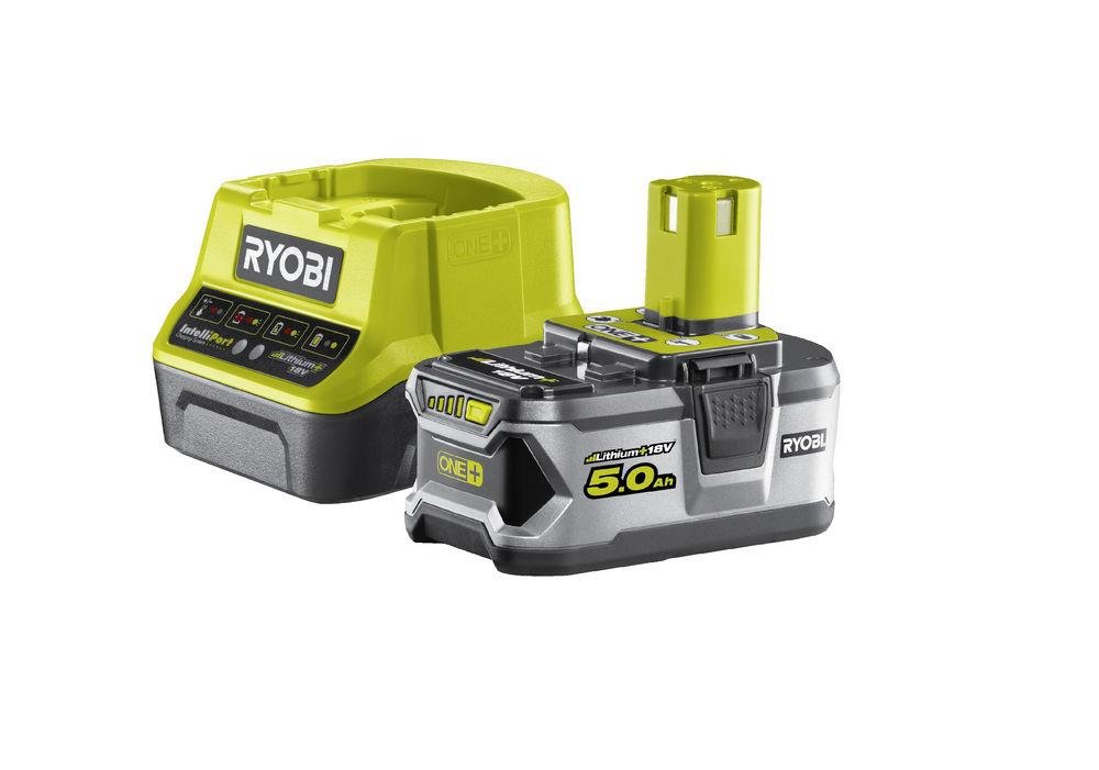 Rechargeable battery RYOBI 5133003366