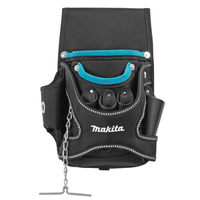 Makita tool bag for electricians - tool belts Instrumentu apstrādei