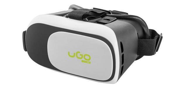 Natec Gogle VR UGO UVR-1025