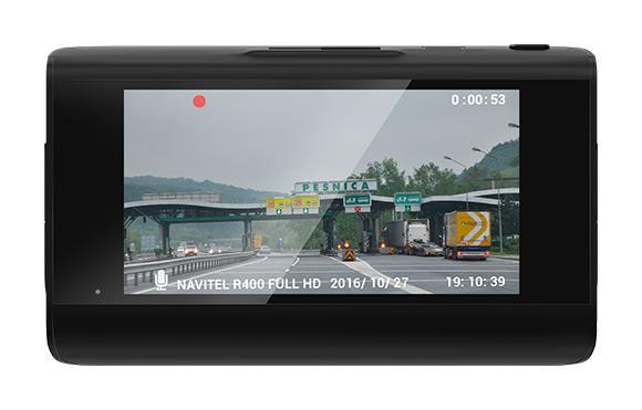 Navitel R400 Full HD videoreģistrātors