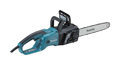 Makita Chainsaw UC3551A blue Elektriskais zāģis