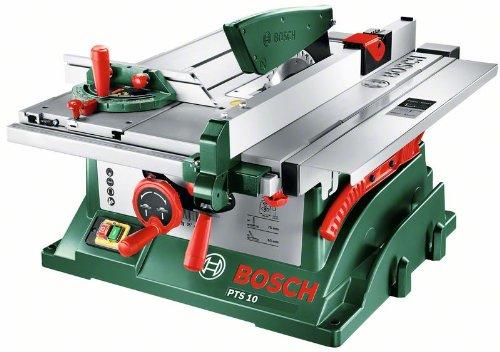 Bosch PTS 10 Elektriskais zāģis
