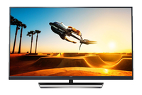 PHILIPS Ultra HD AndroidTV Ambilight3  Perfect  Natural  Motion  200Hz FR SoundBar P5 Engine TV 55PUS7502/12 LED Televizors