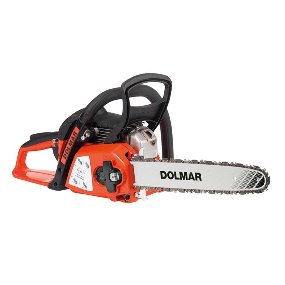 Dolmar Petrol Chainsaw PS-32 C TLC orange 701.165.140
